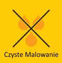 Ikona -Czyste Malowanie- pistolety malarskie