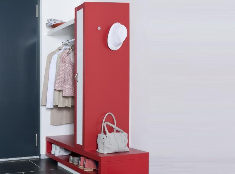 Poradnik - Jak wykonać praktyczną szafę