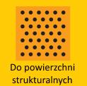 Ikona -Do powierzchni strukturalnych